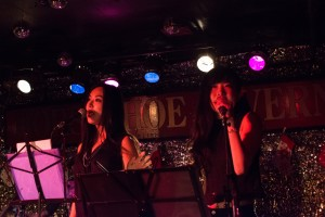 Horseshoe Tavern in Toronto