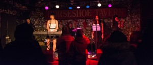 Horseshoe Tavern in Toronto